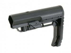 Kolba mini do AR-15 Milspec