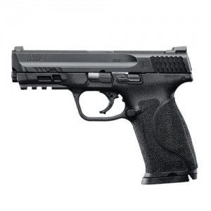 Pistolet Smith&Wesson M&P9 2.0 czarny kal. 9x19mm