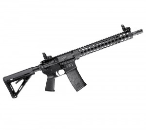 Karabinek AR-15 Smith & Wesson M&P-15 TS kal. .223 / 5,56x45mm NATO