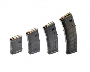 Magpul magazynek PMAG gen 3 do AR-15