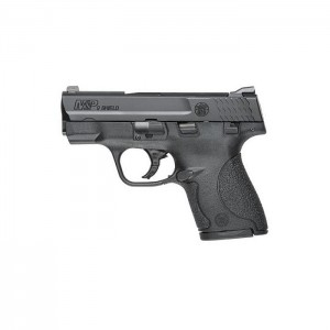Pistolet Smith&Wesson M&P9 Shield kal. 9x19mm