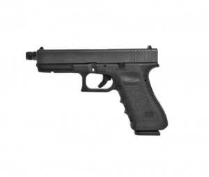 Pistolet Glock 17 Tactical gen 3 kal. 9x19mm