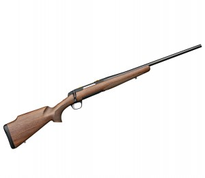 Sztucer Browning X-bolt Hunter II Monte Carlo Threaded .308 Win