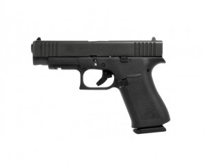 Pistolet Glock 48 rail 9x19mm