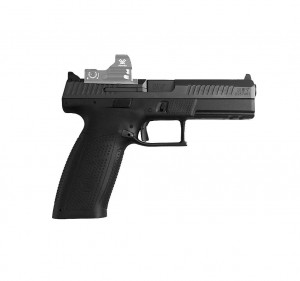 Pistolet CZ P-10F OR  9x19mm