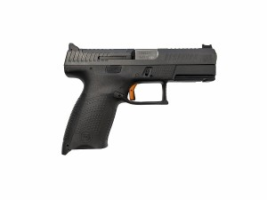 Pistolet CZ P-10C Orange 9x19mm