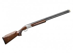 Strzelba bok Browning B725 Sporter II Adjustable