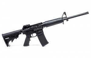 Karabinek AR-15 Smith & Wesson M&P-15 Sport II kal. .223 / 5,56x45mm nato