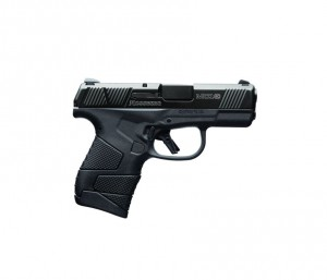 Pistolet Mossberg MC1SC Manual Safety 9x19 mm