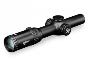 Luneta biegowa Vortex Strike Eagle 1-6x24 tubus 30mm
