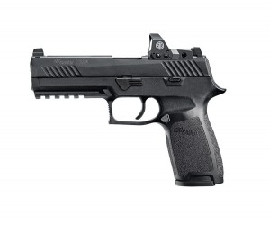 Pistolet Sig Sauer P320 RX Romeo Full Size kal. 9x19mm