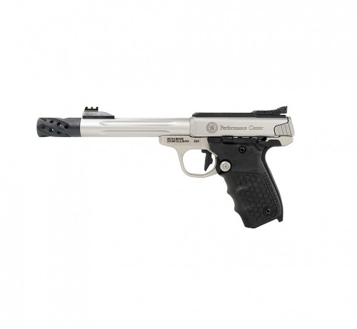 Pistolet Smith & Wesson SW22 Victory Target 22 lr 1.jpg